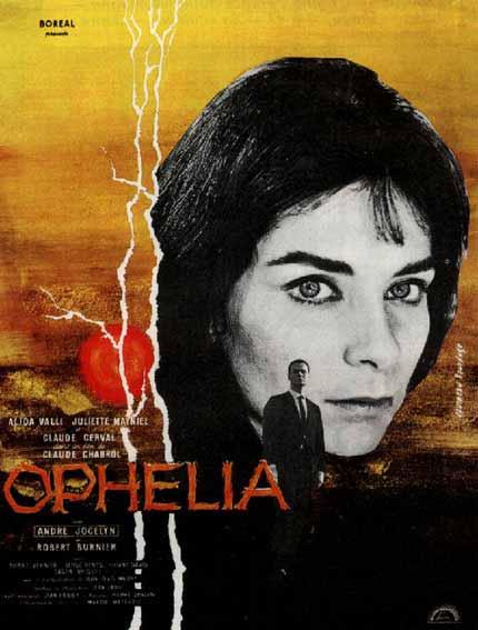 Télécharger Ophélia Gratuit DVDRIP