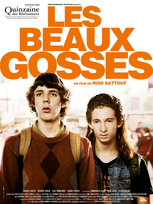 Film Francais 2009