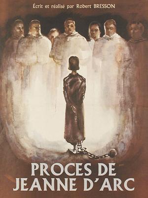 Télécharger Le Procès de Jeanne d'Arc HDLight 720p HD