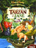 La Légende de Tarzan et Jane (v)