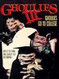 Ghoulies III : Ghoulies Go to College