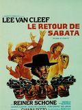 Télécharger Le Retour de Sabata DVDRIP TUREFRENCH Uploaded