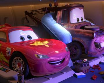 Cars 2 Stream Movie4k