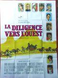 Télécharger La Diligence vers l'Ouest TUREFRENCH DVDRIP Uploaded