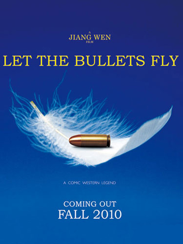 Télécharger Let the bullets fly