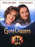 Gold Diggers : the Secret of Bear Mountain
