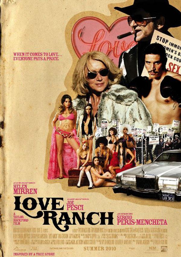 Télécharger Love Ranch HD VF