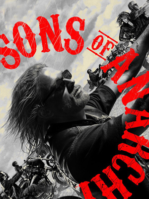 Affiche de la série Sons of Anarchy