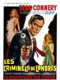 Télécharger Les Criminels de Londres