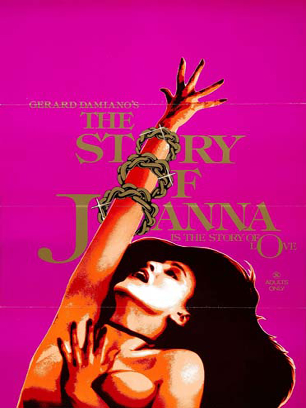 Télécharger The Story of Joanna TUREFRENCH DVDRIP Uploaded