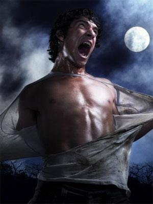 Affiche de la série Teen Wolf