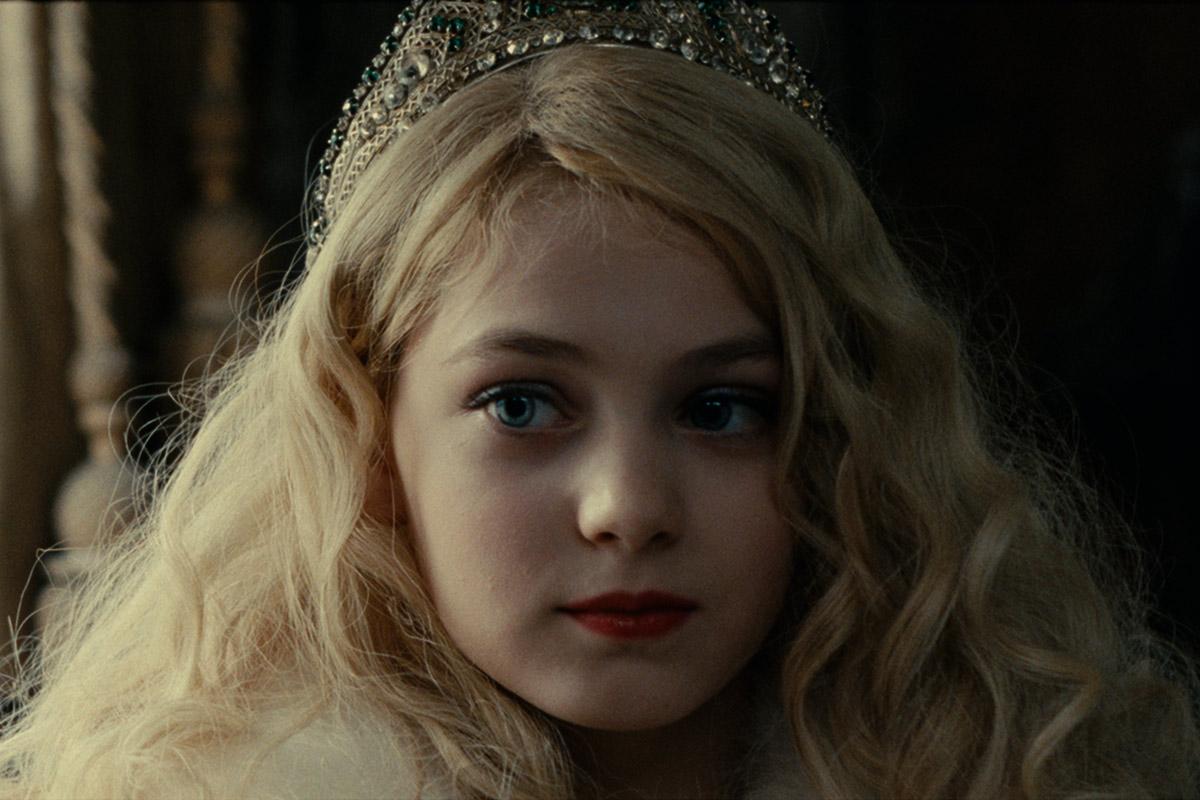 My Little Princess (2011) - Eva Ionesco   Cast and Crew