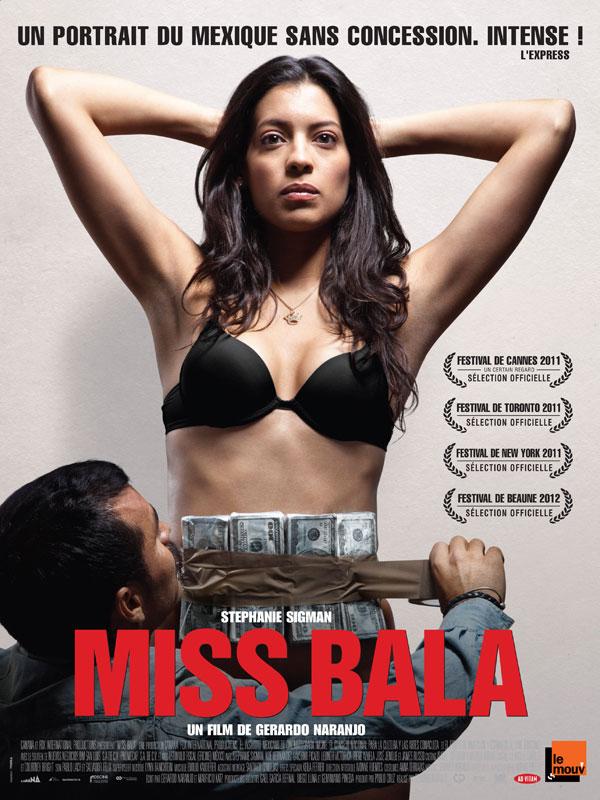 Miss bala [VOSTFR] dvdrip