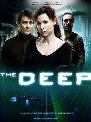 Affiche de la série The Deep