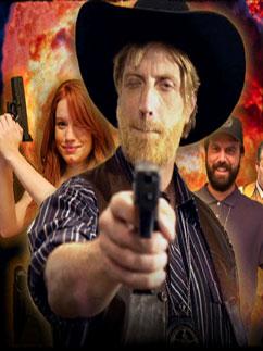 Affiche de la série Eagleheart