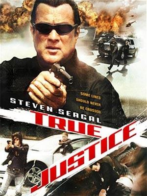 Affiche de la série True Justice
