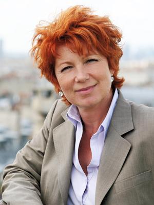 Affiche de la série Julie Lescaut
