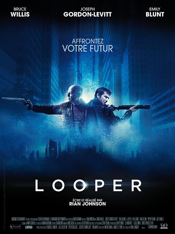 Achat Looper en DVD - AlloCiné