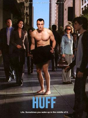 Affiche de la série Huff