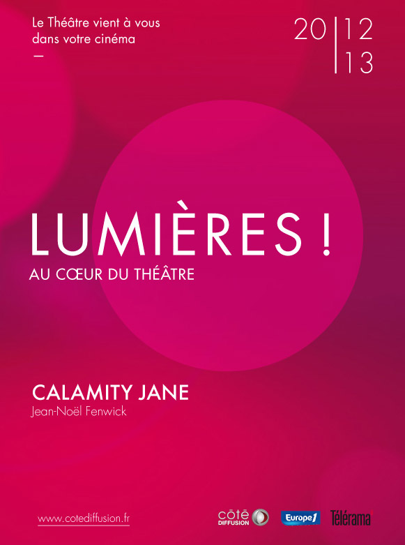 Télécharger Calimity Jane (Côté Diffusion) DVDRIP TUREFRENCH Uploaded