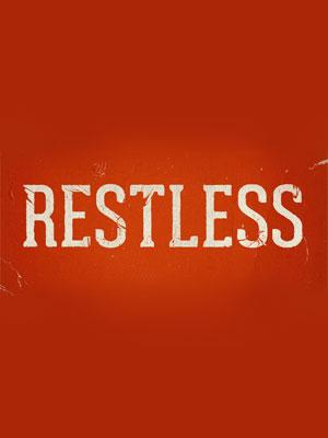 Affiche de la série Restless