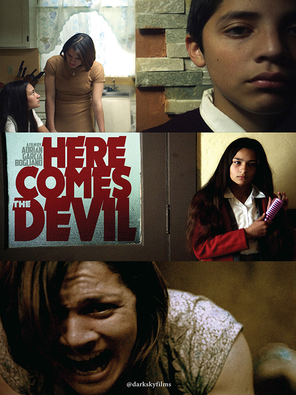 Here comes the devil [VOSTFR] dvdrip