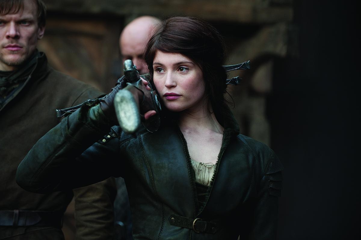 Photo de Gemma Arterton - Hansel & Gretel : Witch Hunters