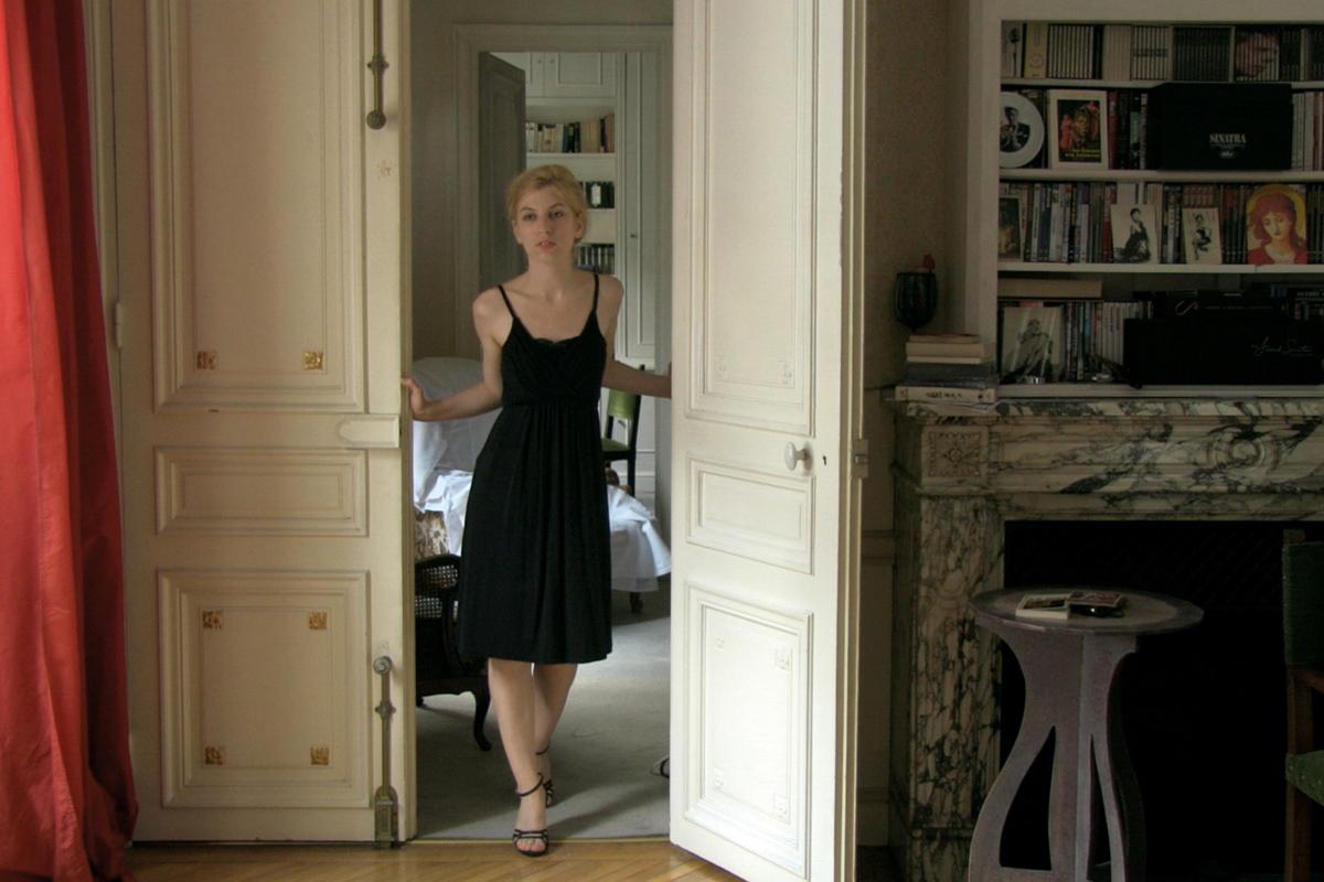 Photo de Virginie Ledoyen - Photo promotionnelle Virginie