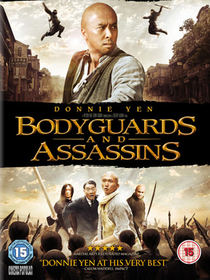 Télécharger Bodyguards & Assassins DVDRIP VF