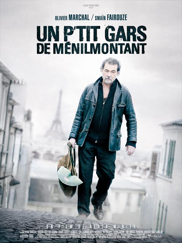 Un p'tit gars de Ménilmontant - Film HD en français 20475206