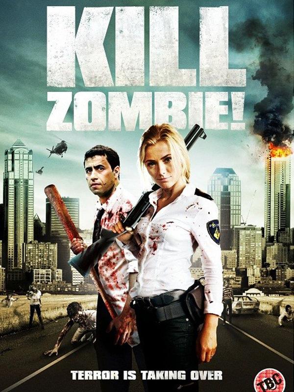 Kill Dead Zombie ! [TRUEFRENCH] dvdrip