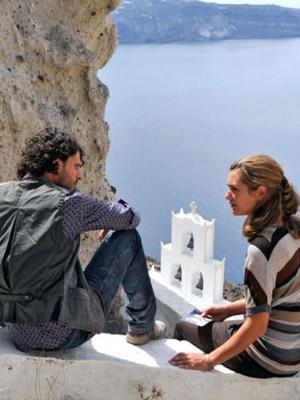 Bons baisers de Grèce (TV)