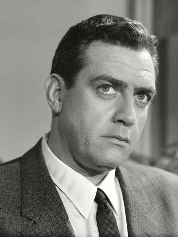Affiche de la série Perry Mason (1957)