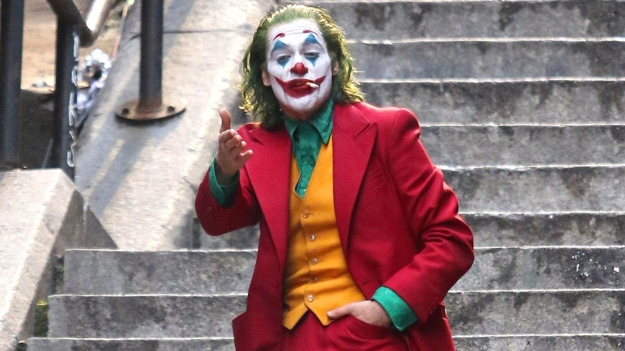 Bande Annonce Joker Joaquin Phoenix Plus Cingle Que Jamais En