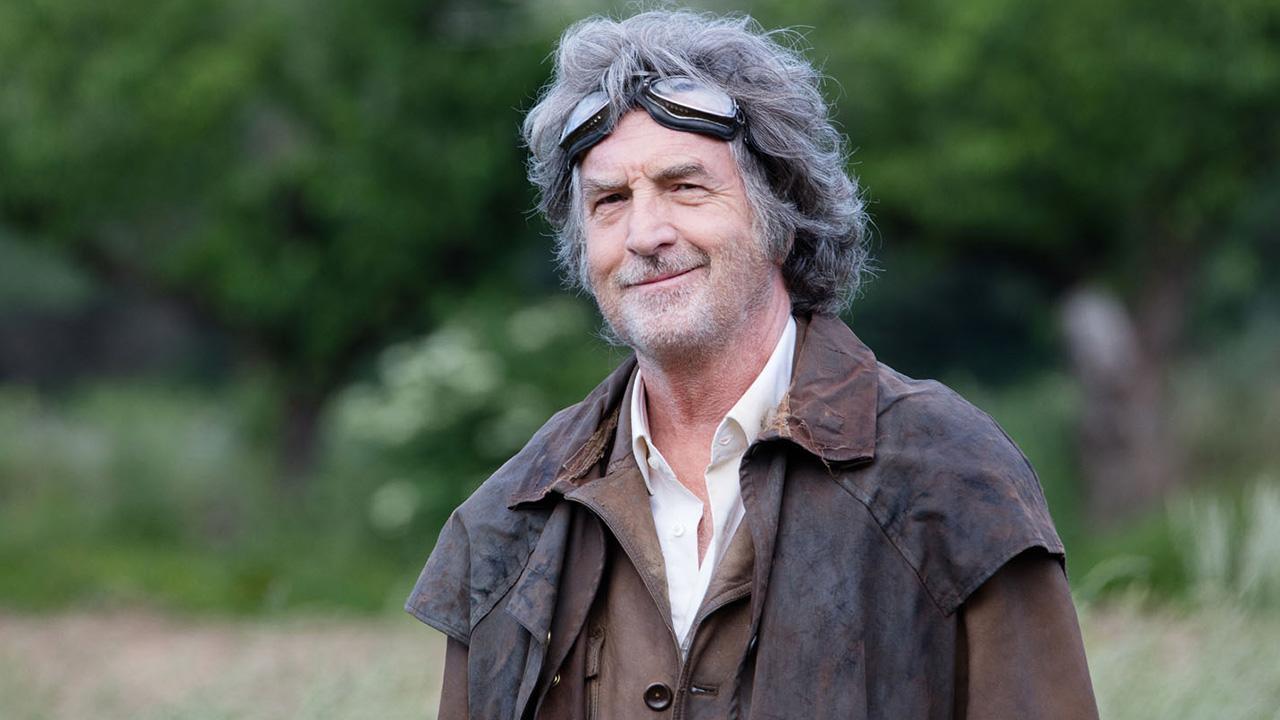 Poly : François Cluzet évoque 5 rôles originaux dans sa carrière d'acteur - Actus Ciné - AlloCiné