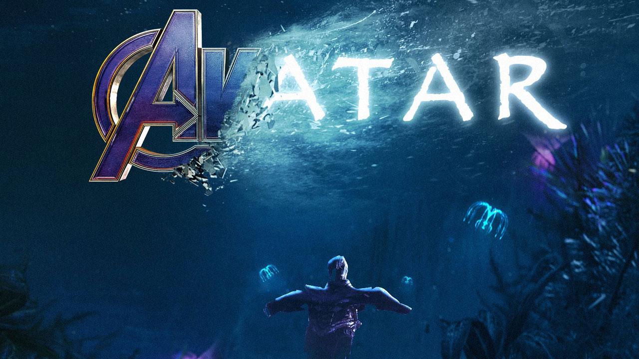 Box-office : Avatar dépasse Avengers Endgame comme plus gros succès mondial - AlloCiné