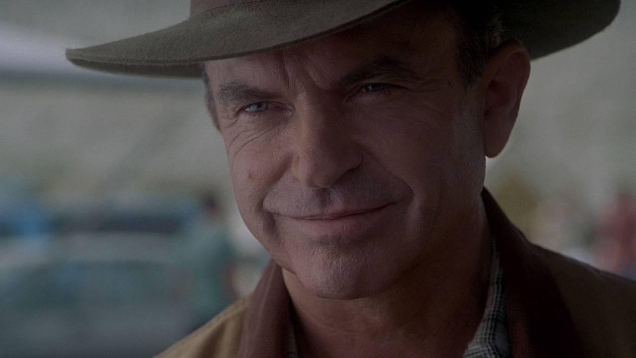 Jurassic Park III : Spielberg avait une autre histoire en tête – Actus Ciné