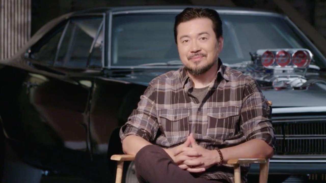 Fast & Furious 9 : le réalisateur sait comment la saga va se terminer – Actus Ciné