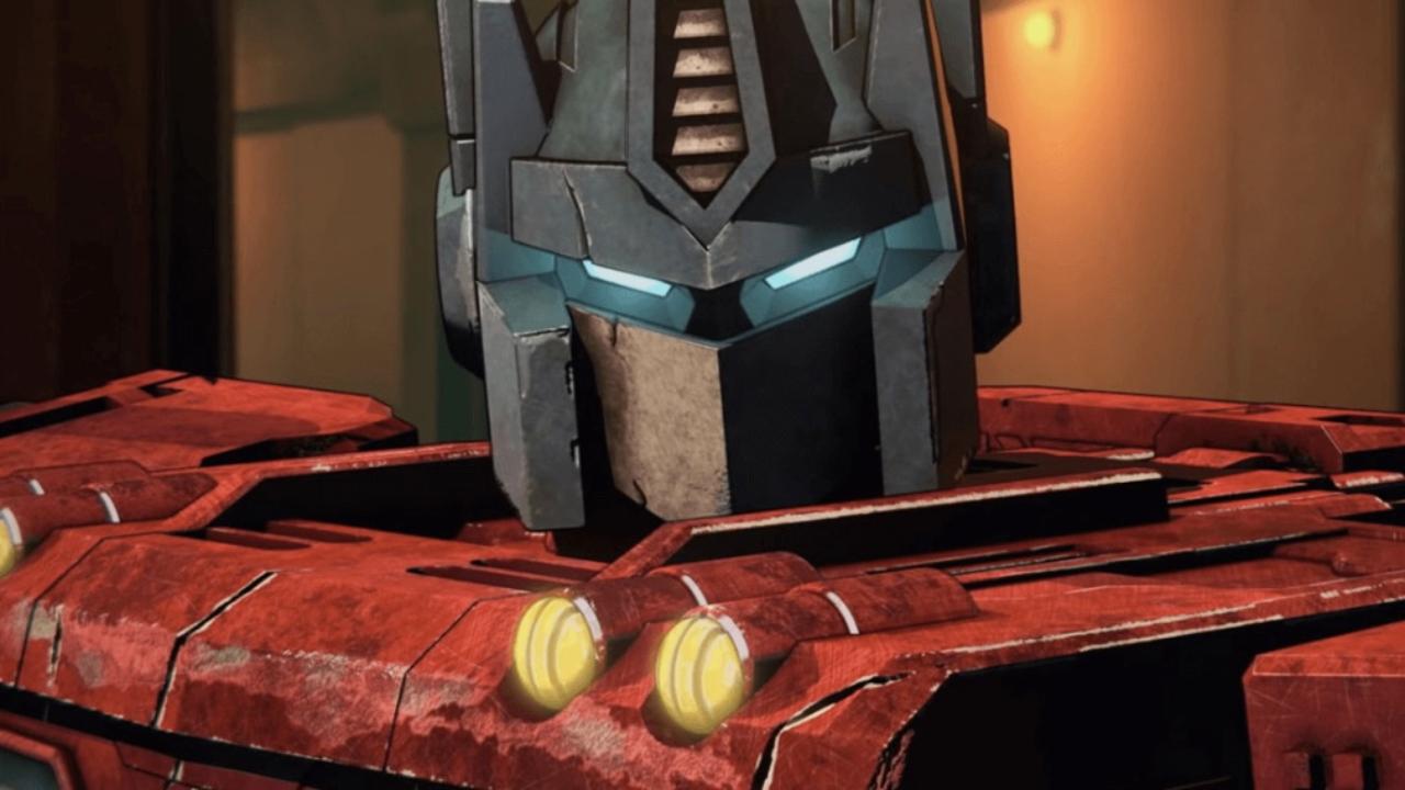 La Trilogie de la Guerre pour Cybertron sur Netflix : pourquoi cette série Transformers ne s'adresse pas qu'aux fans – News Séries à la TV