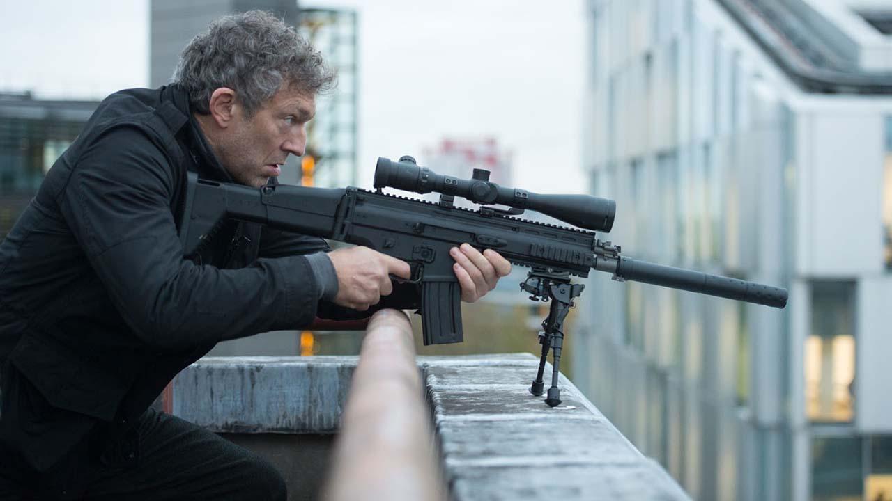 Jason Bourne sur France 2 : pour son rôle de bad-guy, Vincent Cassel s'est inspiré… des requins ! – Actus Ciné