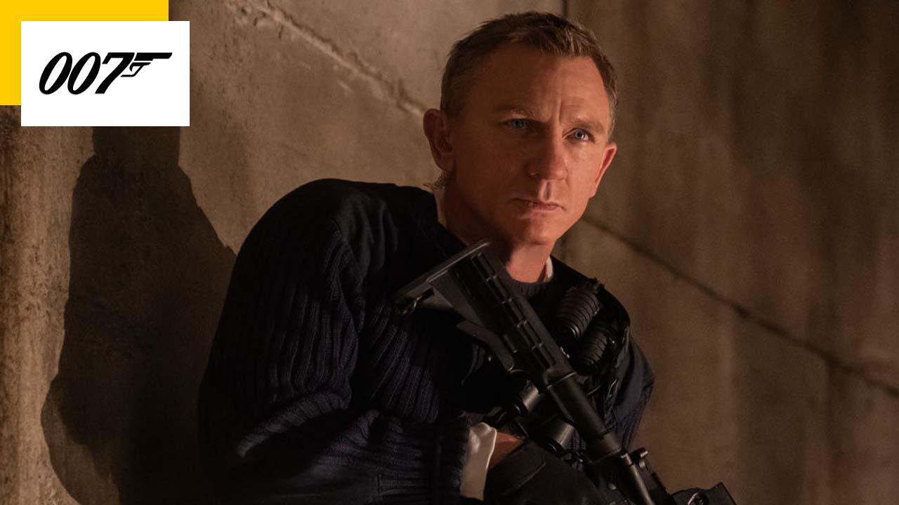 Mourir peut attendre : les 6 scènes à ne pas spoiler dans le dernier James Bond ! - AlloCiné