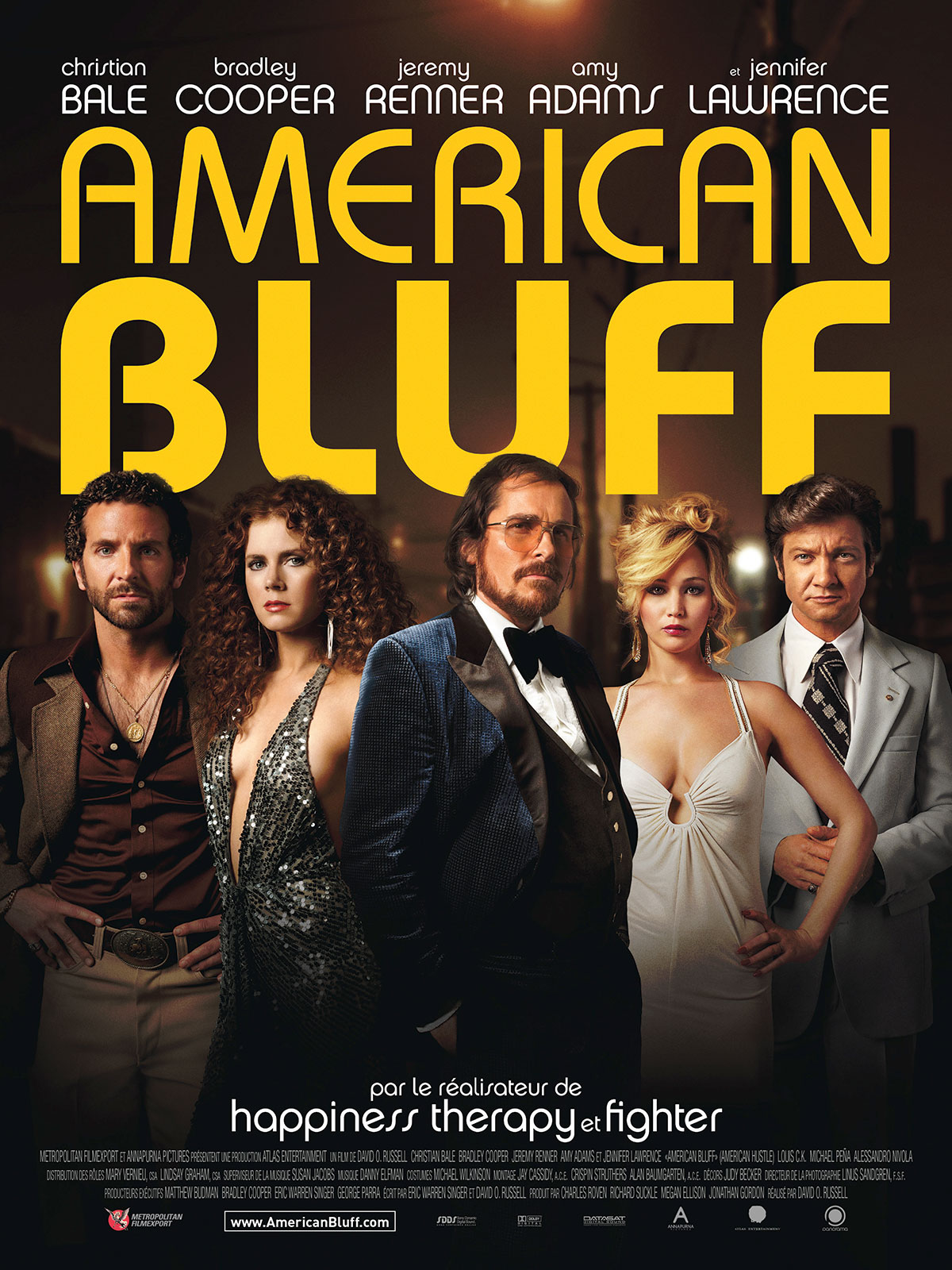 American Bluff [TRUEFRENCH] dvdrip