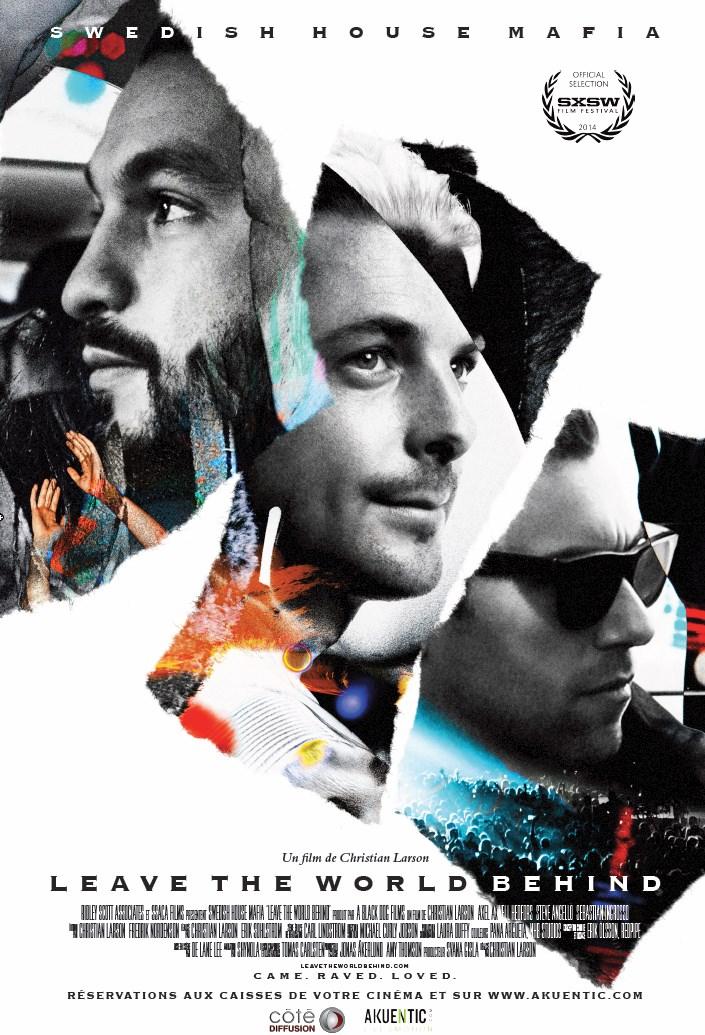Télécharger Concert Swedish House Mafia (Côté Diffusion) TRUEFRENCH VF Uptobox