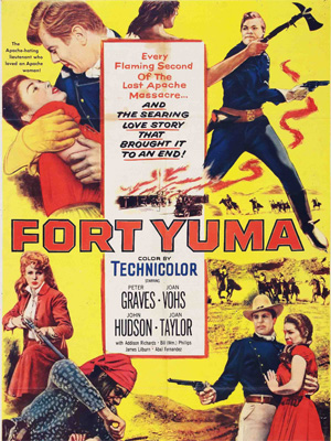 Télécharger Fort Yuma TRUEFRENCH VF Uptobox