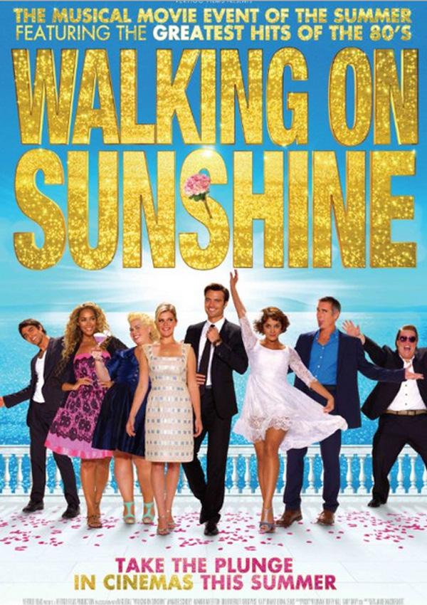 Télécharger Walking on Sunshine HDLight 1080p Complet Uploaded