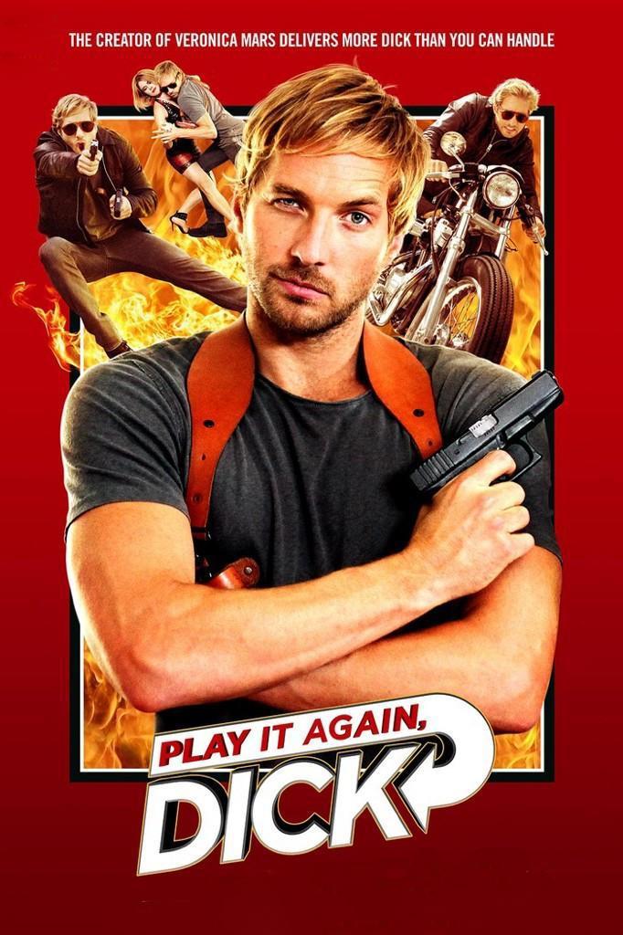 Affiche de la série Play It Again, Dick