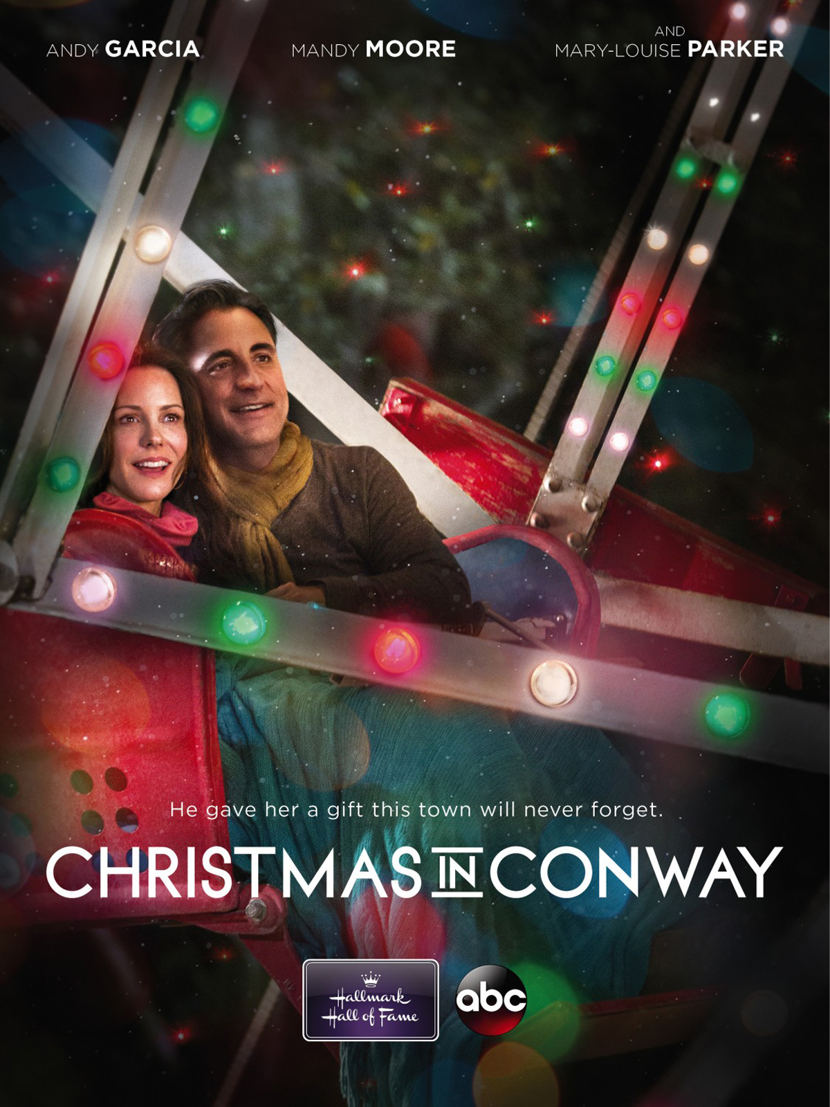 Télécharger Christmas in Conway Gratuit DVDRIP