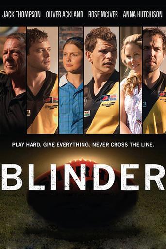 Télécharger Blinder DVDRIP VF