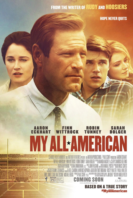 Télécharger My All American HD VF