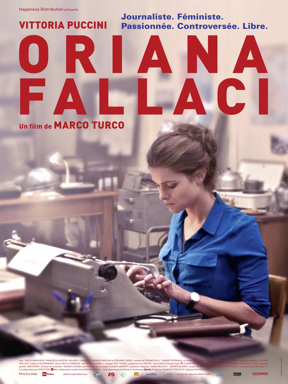 Télécharger Oriana Fallaci TUREFRENCH Gratuit